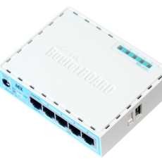 Router ethernet – hEX