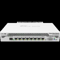 Cloud Core Router – CCR1009-7G-1C-PC