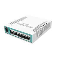 Cloud Router Switch – CRS106-1C-5S