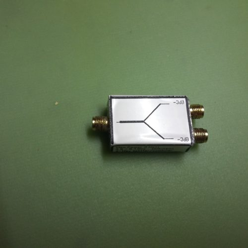 5 Ghz - 2 Way splitter-combiner