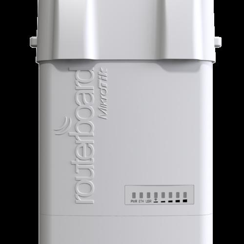 Echipament wireless de exterior in banda 2.4 Ghz - BaseBox 2