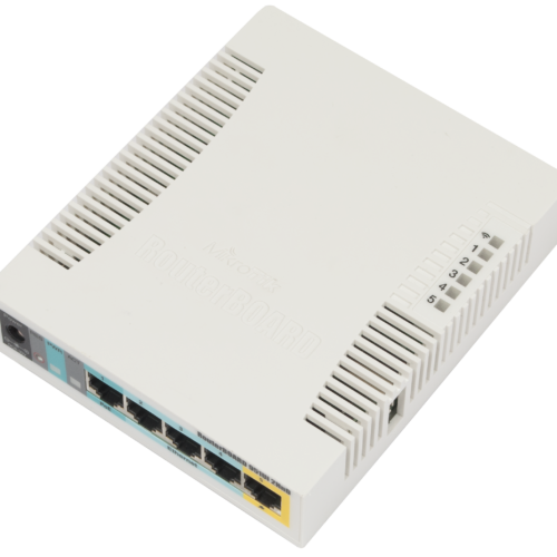 Router wireless – hAP ac