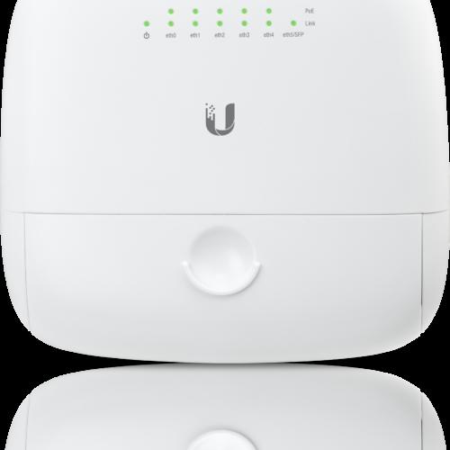 Router Ethernet de exterior – Edge Point EP-R6