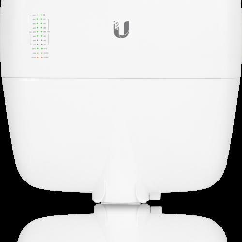 Router Ethernet de exterior – Ubiquiti EdgePoint EP-R8 L3 6-Port Gigabit 2 SFP combo ep-r8