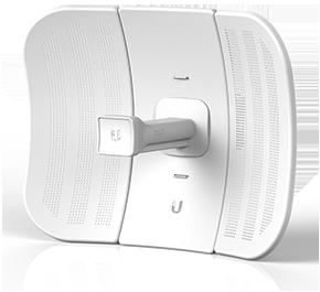 Echipament wireless de exterior in banda 5 Ghz – LiteBeam M5-23