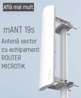 Antene Wireless
